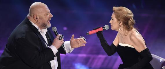 65th Sanremo Music Festival