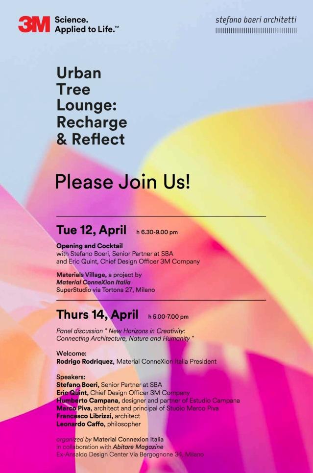 URBAN TREE LOUNGE_Invitation